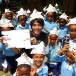【エチオピア】僕の活動紹介します!-My Activity in Ethiopia[Children's book activity]-