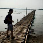 """[カンボジア]僕の任地""""コンポンチャム""""を紹介します!-Introduce about Kampong Cham-"""