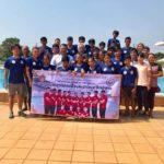 カンボジアで初の水泳合宿に参加してきた-Swimming Camp in Cambodia-