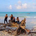 楽園過ぎて衝撃!タンザニア「Zanzibar島」