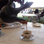 エチオピアのコーヒーはやっぱり美味しい-Ethiopian coffee is awesome-