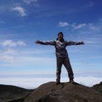 アフリカで一番高い山 キリマンジャロに登ってみた!