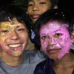任地で過ごす最後の日-Last day of Kampong Cham-
