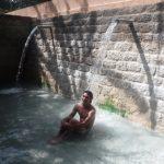"""日本の温泉とは一味違うエチオピアの温泉に行ってきた-I visited to """"ONSEN""""of ethiopian style-"""