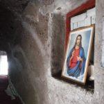 """エチオピア:""""アダディ・マリアム・チャーチ""""へプチ旅行 -Visited Adadi Mariam Church-"""
