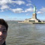 途上国から先進国へ…NY旅行記 -I wanted to feel developed country-