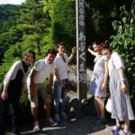 """3年日記を振り返る #5 福島県あぶくま洞に行ってきました -I visited to """"Abukumadou"""" in Fukushima-"""