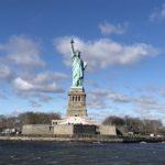[観光情報] 1人でNYに行ってきたよ! -I visited to NY(sightseeing)-