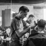 エチオピアで髪の毛切ったらこうなった。-I went to cut my hair in Ethiopia-